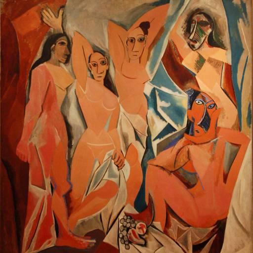 Faleceu o pintor Pablo Ruiz Picasso