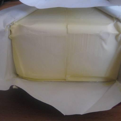 Foi criada a margarina
