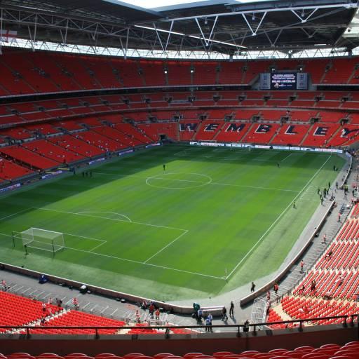 Celebração do primeiro centenário da Liga de Futebol inglesa