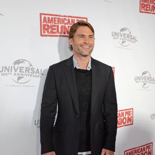 Nasceu o actor Seann William Scott