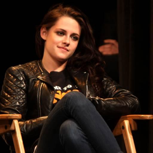 Nasceu a actriz e modelo Kristen Stewart