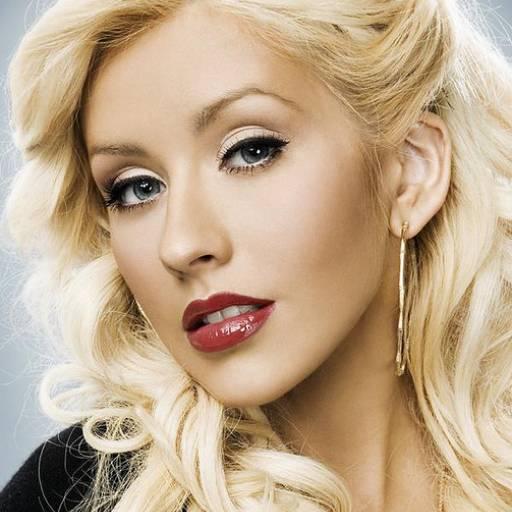 Nasceu a cantora Christina Aguilera
