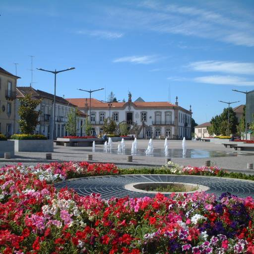 Vila Real foi elevada a cidade