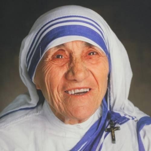 Nasceu a Madre Teresa de Calcutá