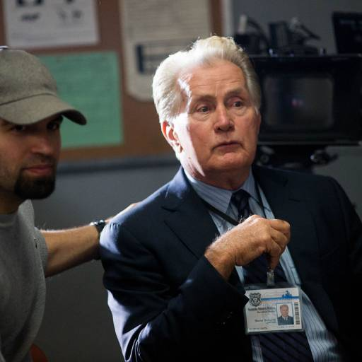 Nasceu o actor Martin Sheen