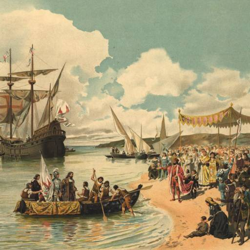 Vasco da Gama iniciou a primeira viagem marítima da Europa à Índia