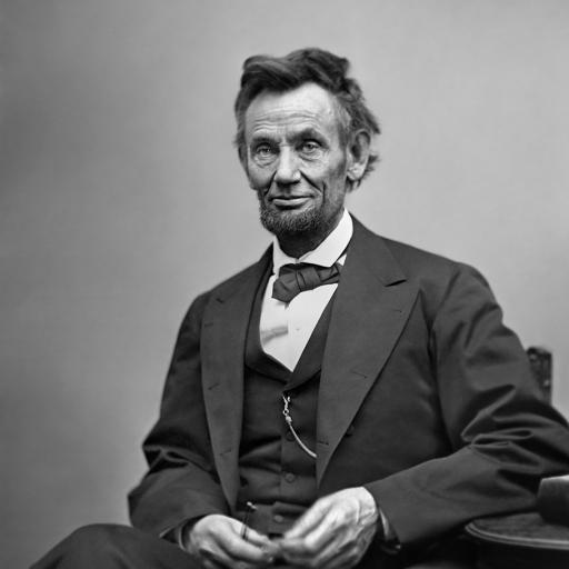 Abraham Lincoln proclamou o dia de acção de graças