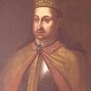 Faleceu o rei D. Afonso II