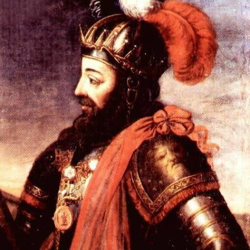 Nasceu o rei D. Afonso V