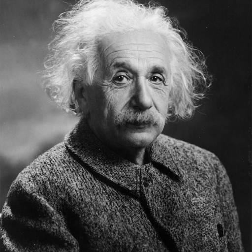 Foi publicada a Teoria da Relatividade de Albert Einstein