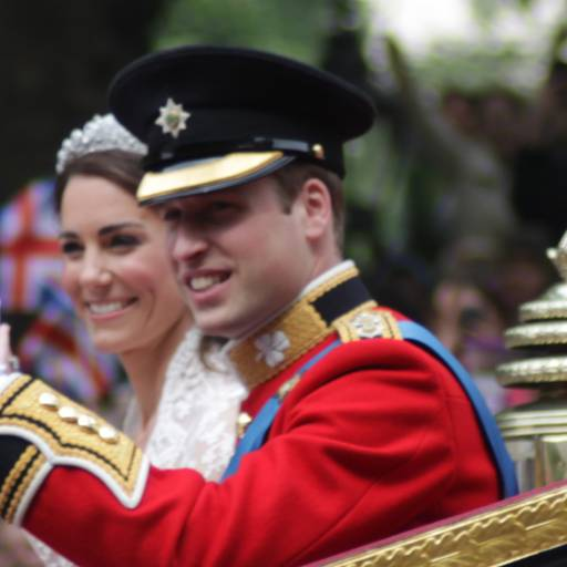 Casamento do Príncipe William de Gales e Kate Middleton