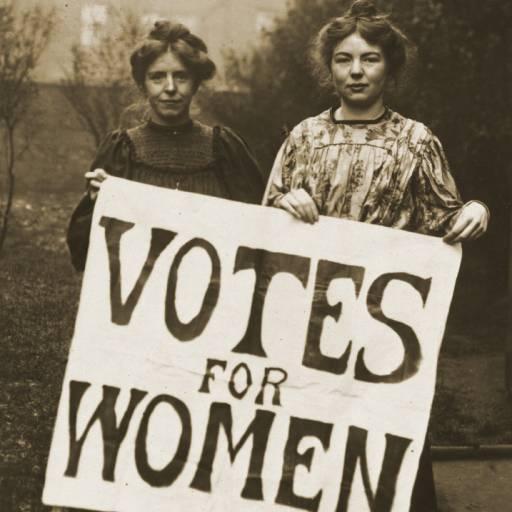 A Finlândia tornou-se o primeiro país do mundo a dar às mulheres o direito ao voto