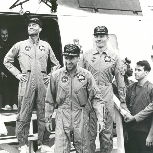 """Missão Apollo 13 em risco de não regressar à Terra """"Houston we have a problem"""""""