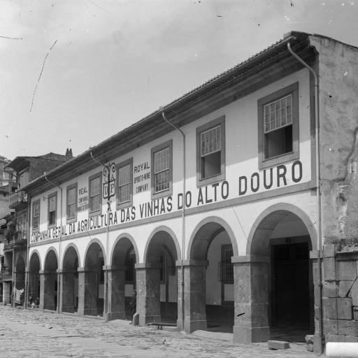 Foi criada a Companhia Geral da Agricultura das Vinhas do Alto Douro