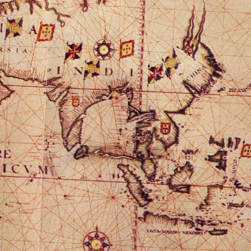 Jorge Álvares foi o primeiro europeu e português a aportar na China por via marítima