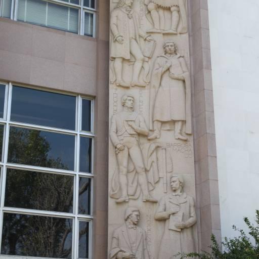 Emitido o alvará de criação da Real Biblioteca Pública da Corte e do Reino