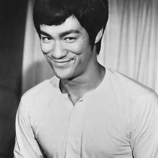 Faleceu o actor e lutador de Kung Fu, Bruce Lee