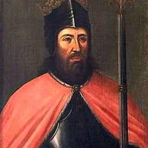Faleceu o rei D. Afonso III