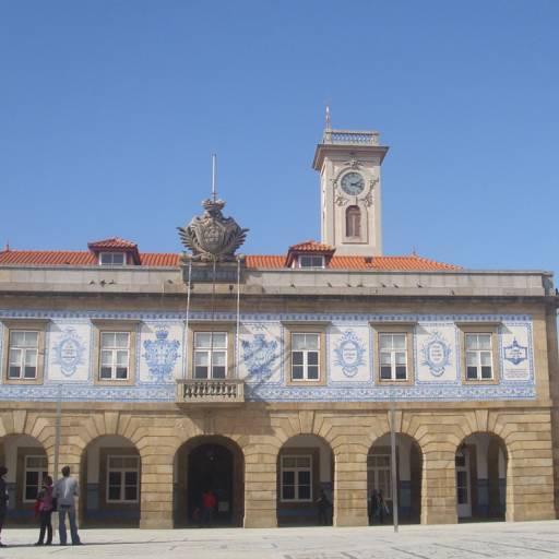 Póvoa de Varzim foi elevada a cidade