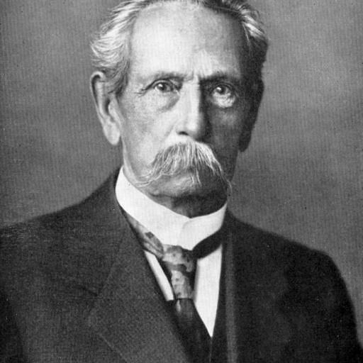 Faleceu o industrial Karl Benz