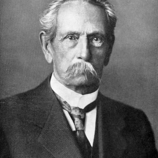 Nasceu o industrial Karl Benz