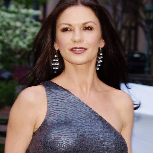 Nasceu a actriz Catherine Zeta Jones