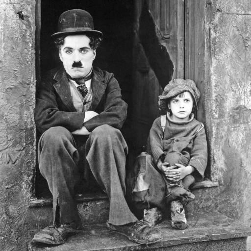 O corpo de Charles Chaplin foi roubado do seu túmulo