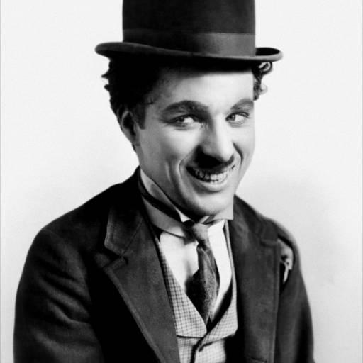 Faleceu o actor e realizador Charles Chaplin