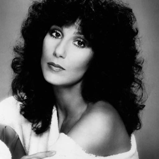 Nasceu a cantora Cher