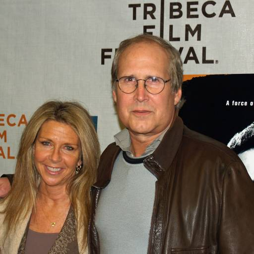 Nasceu o actor Chevy Chase