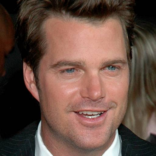 Nasceu o actor Chris O'Donnell