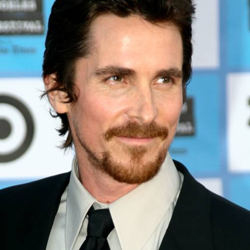 Nasceu o actor Christian Bale