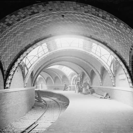 Foi inaugurado o Metropolitano de Nova Iorque