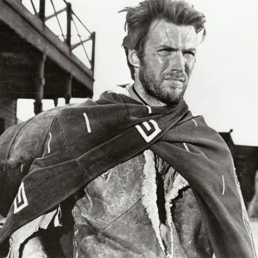 "Nasceu o actor Clinton ""Clint"" Eastwood, Jr."