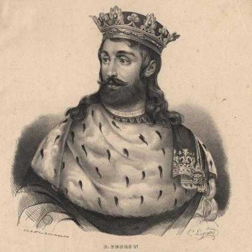 Faleceu o rei D. Pedro I