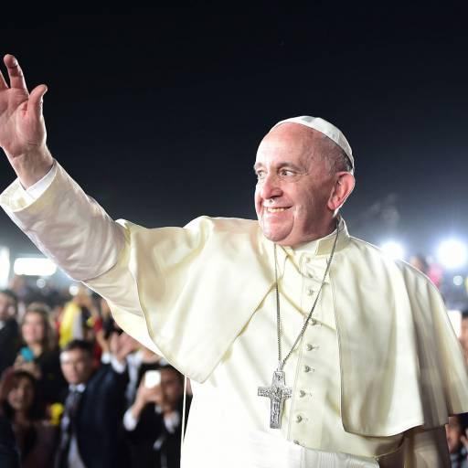 Nasceu o Papa Francisco