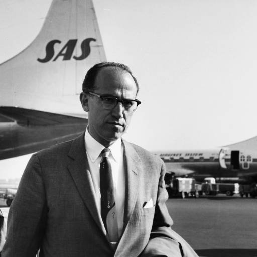 Faleceu o médico Jonas Edward Salk