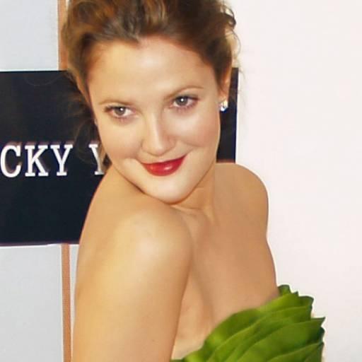 Nasceu a actriz Drew Barrymore