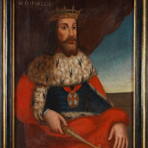 Nasceu o rei D. Duarte I