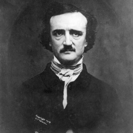 Faleceu o escritor Edgar Allan Poe