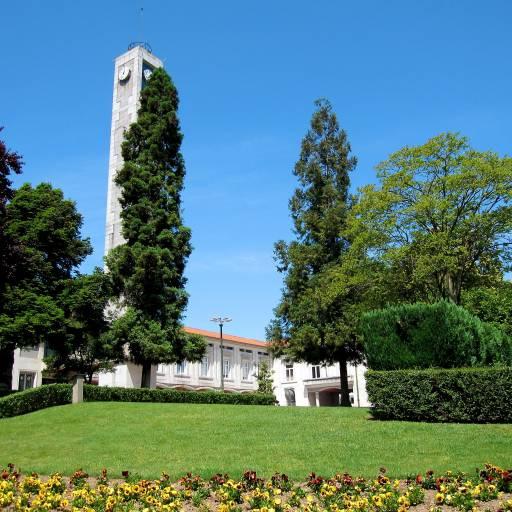 Foi atribuído Carta de Foral a Vila Nova de Famalicão