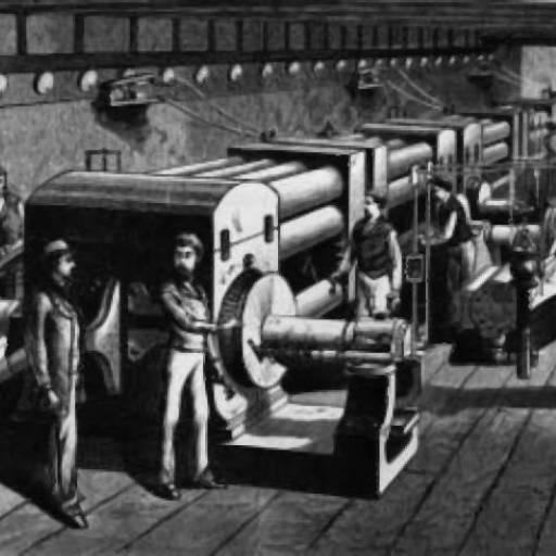 Thomas Edison acendeu pela primeira vez a iluminação eléctrica comercial