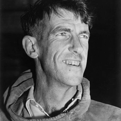 Faleceu o aplinista e explorador Edmund Hillary