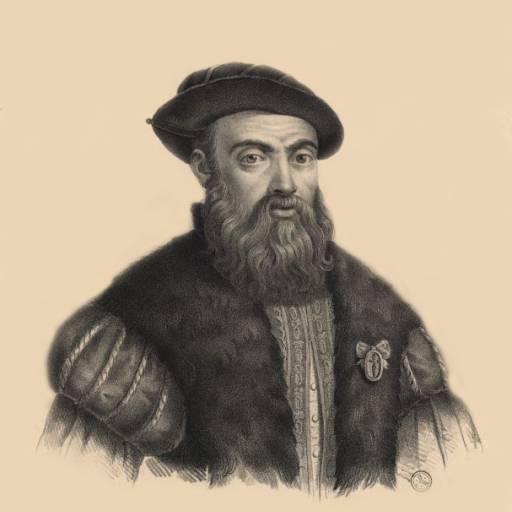 Fernão de Magalhães iniciou a primeira viagem marítima à volta do mundo