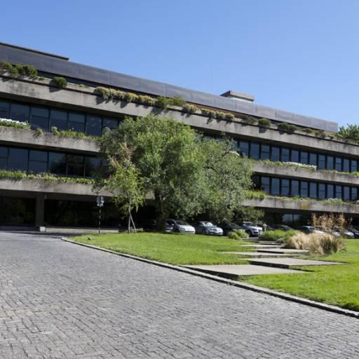 Foi criada a Fundação Calouste Gulbenkian