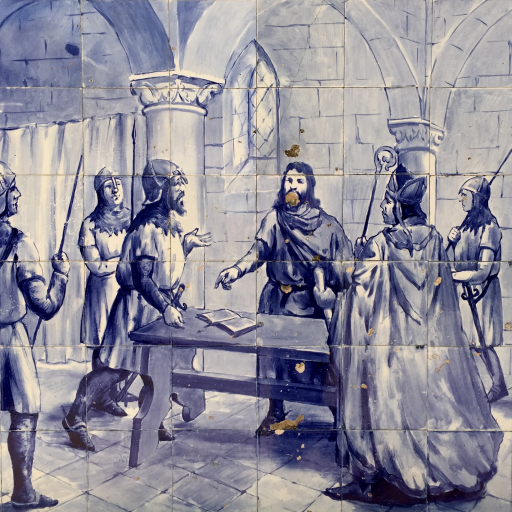 Foi assinado o Tratado de Zamora que reconhece a independência de Portugal