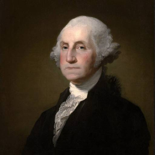 Nasceu George Washington