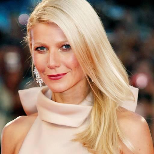 Nasceu a actriz Gwyneth Paltrow