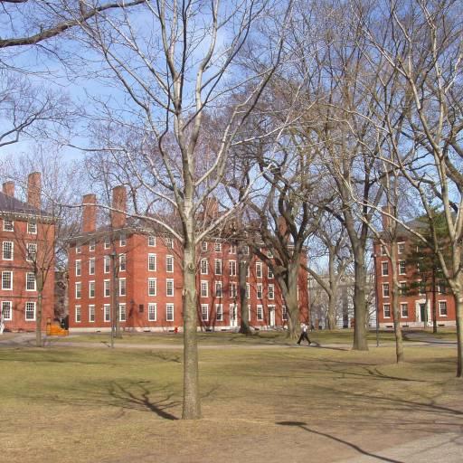 Foi fundada a Universidade de Harvard
