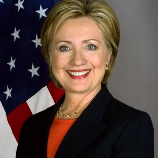 Nasceu Hillary Clinton